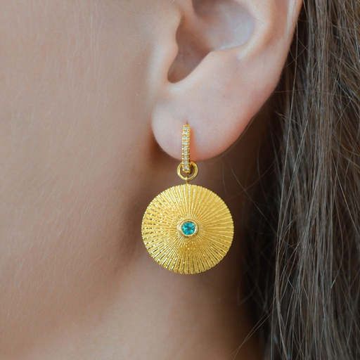Hatsi Earring (Single)