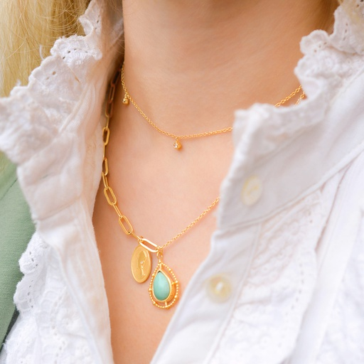 Versailles Necklace