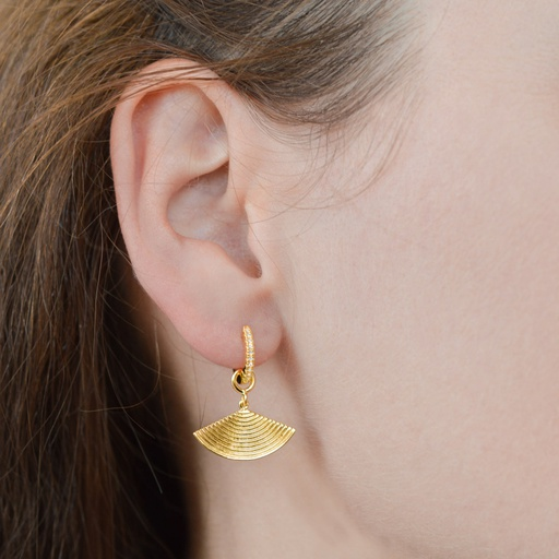 Isis (Single) Earring