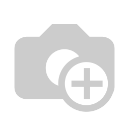 Oval Hugging Hoop (Single)