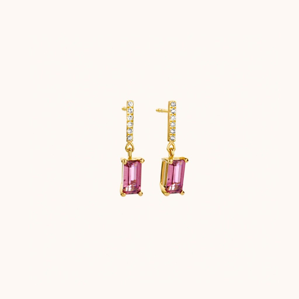 GLD - Pure Earrings