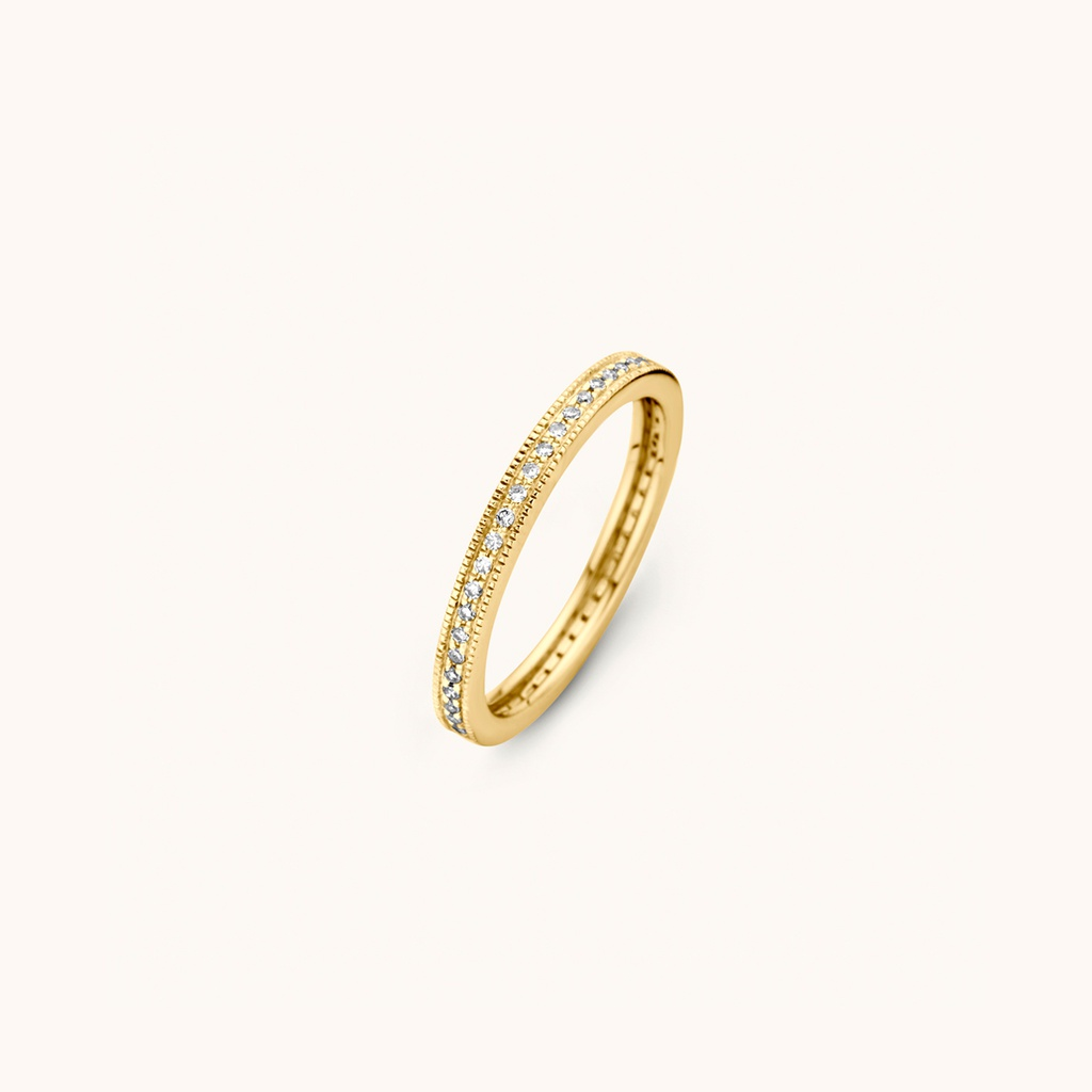 GLD - Everlasting Ring