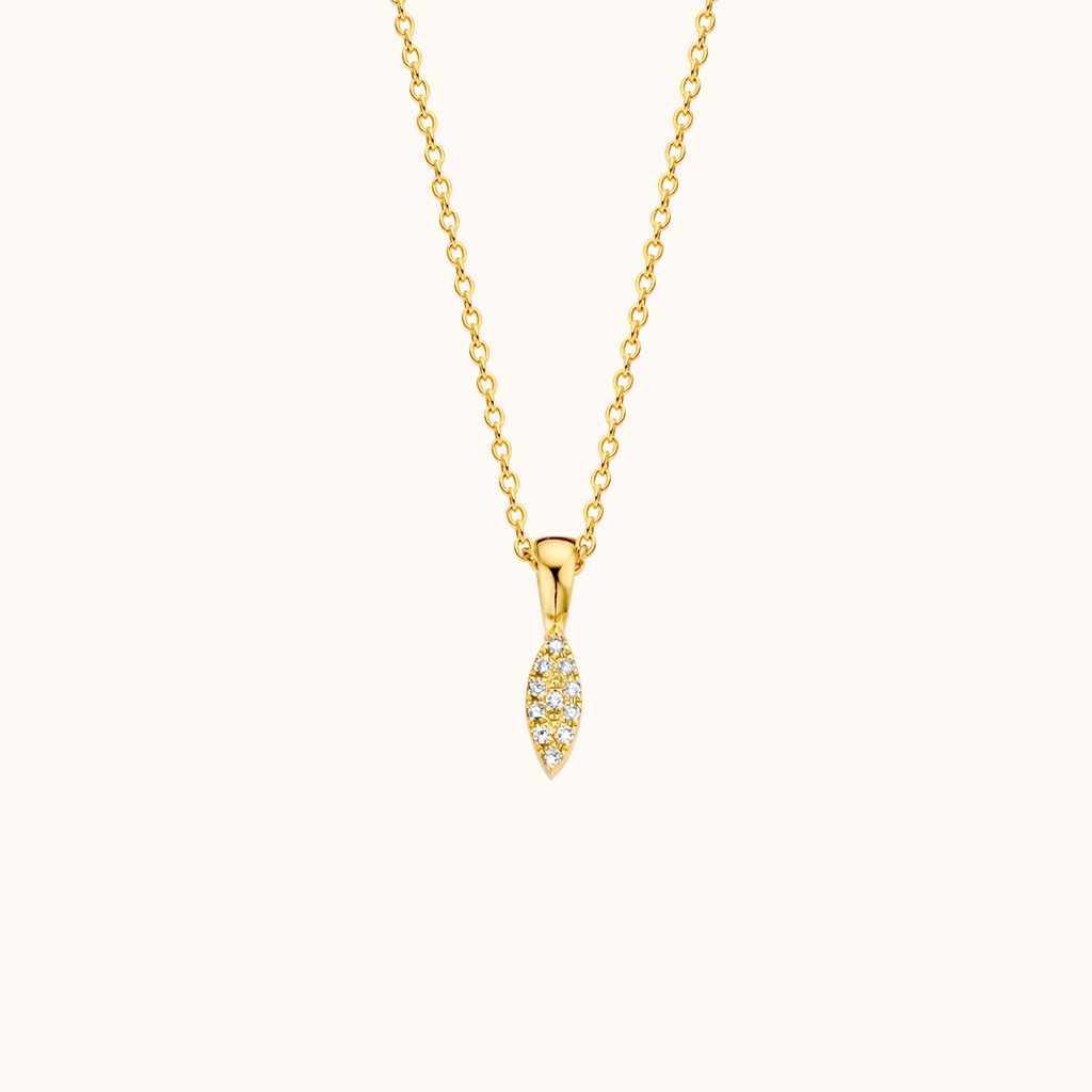 GLD - Auro Necklace