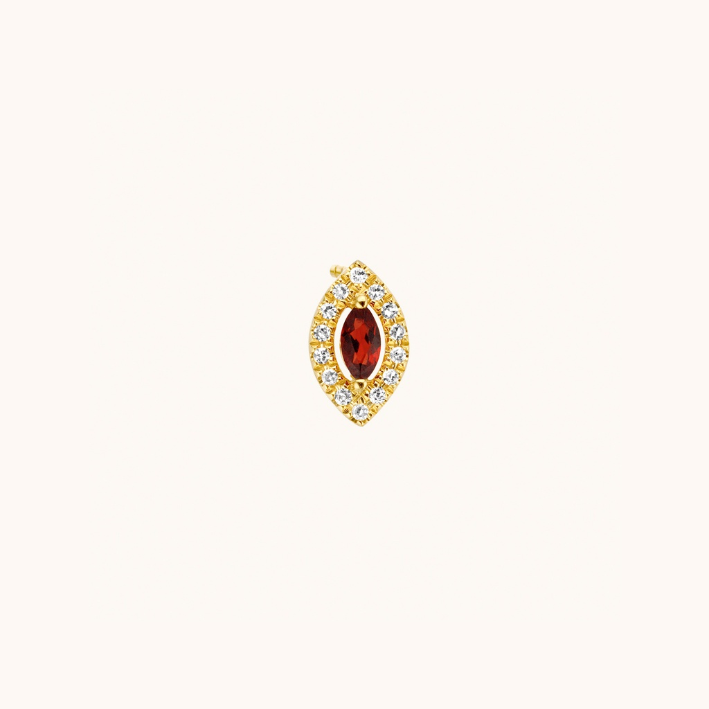 GLD - Grand (Single) Earring