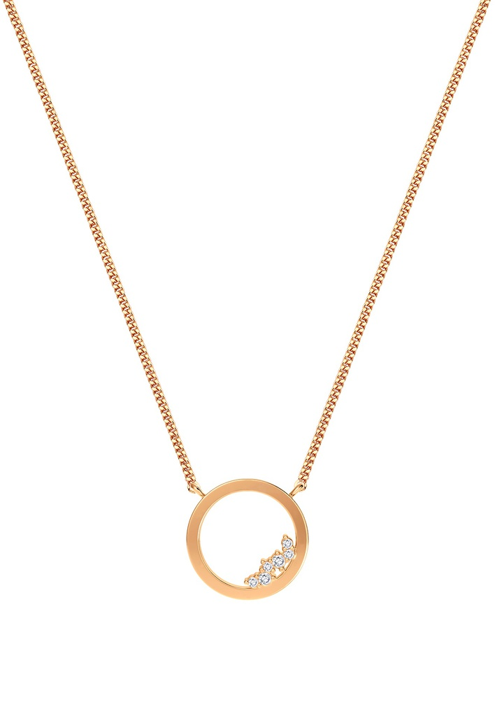Circle Unity Necklace