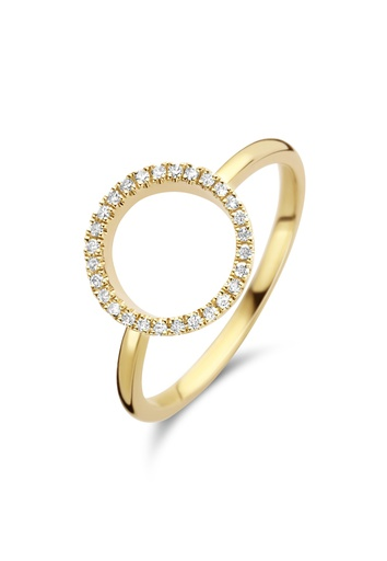 [M258] Full Circle of Life Ring