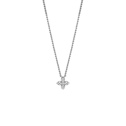[M467] Little Flower Necklace