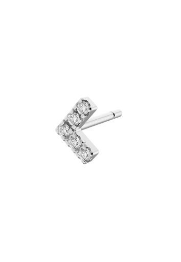 [M1142] Agra (Single) Earring
