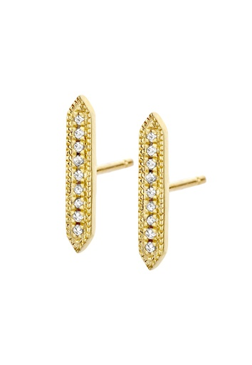 [M1315] Beeline Earrings