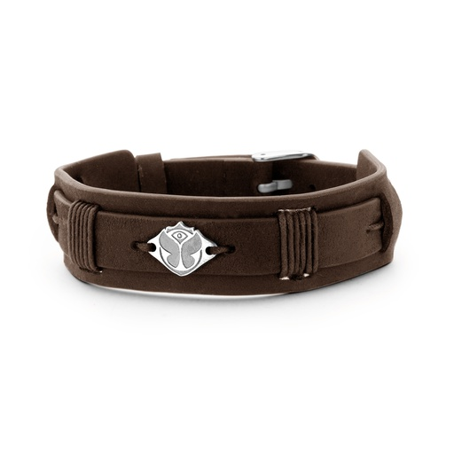 [M1374] Iconic Leather Bracelet