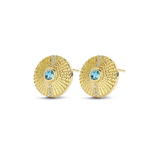 [M1745] Sahara Earrings