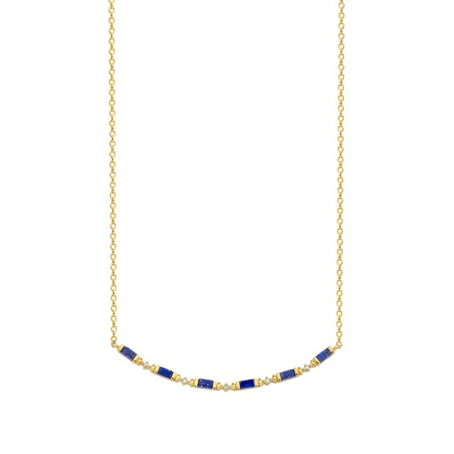 [M1827] Pharah Necklace